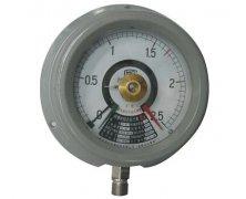 YX-160-B防爆电接点压力表(0-2.5