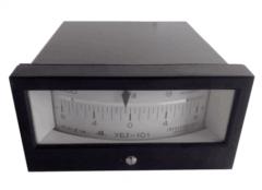 YEJ-101矩形膜盒压力表(-800~80