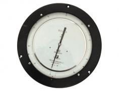 YB-201精密压力表(0~1MPa轴向型)