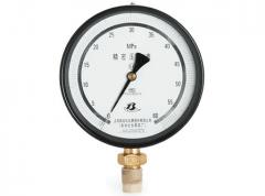 YB-150A精密压力表(0~60MPa径向型)