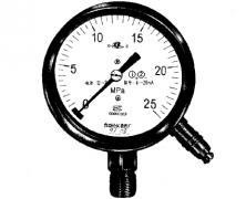 YSZ-100远传压力变送器