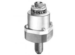CYK-II压力继电器