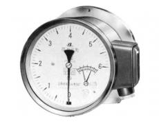 YKX-153B位式控制压力表