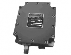 YTK-02E防爆压力控制器