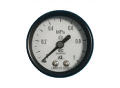 Y-40Z普通压力表(0-1.0MPa轴向型)