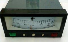 YEJ-121膜盒压力表-500~500Pa