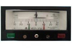 YEJ-121膜盒压力表-300~3