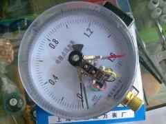 电接点压力表应该多久校准一次?