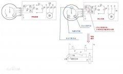 磁助电接点压力表的基本知识